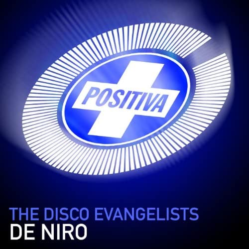 The Disco Evangelists