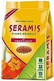 Seramis Ton-Granulat als Pflanzenerden-Ersatz für Topfpflanzen, Grün-, Blühpflanzen und Kräuter, Pflanz-Granulat, Ton-Farbe, 30 Liter