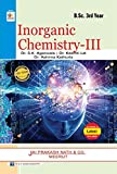 Inorganic Chemistry Book for Bsc Students Year 3 [Paperback] Dr. S.K. Agarwala, Dr. Keemti Lal, Dr. Ashima Kathuria and JPN
