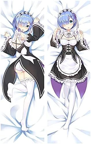 3d anime body pillow _image3