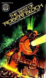 Best of Robert Bloch