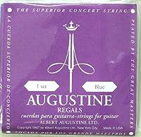 AUGUSTINE REGAL/BLUE SET (リーガルブルー)ギター弦×3SET