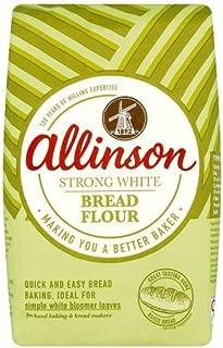 Allinson Strong White Bread Flour 1500g