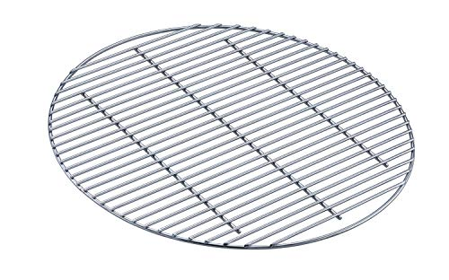 RÖSLE Grillrost aus Chrom, Stahl, für Rösle Smoker F50-S und Belly