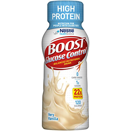 Boost Nutritional Drinks: Amazon.com
