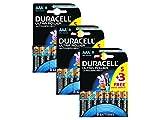 Duracell Ultra Power AAA 3 Packs Single-Use Battery Alcalino - Pilas (Single-Use Battery, Alcalino, 1,5 V, 24 Pieza(s), 330 g, AAA)