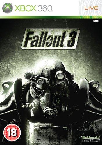 XBOX 360 Fallout 3 (2008)