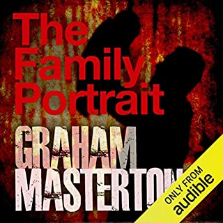 The Family Portrait                    By:                                                                                                                                 Graham Masterton                               Narrated by:                                                                                                                                 William Hope                      Length: 16 hrs and 5 mins     95 ratings     Overall 3.8