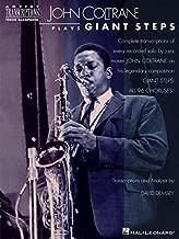 John Coltrane Plays