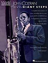 Best giant steps tenor sax sheet music Reviews