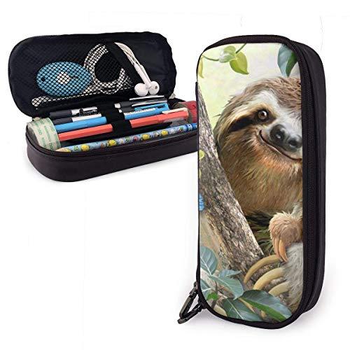 Pencil Case Bag,Bolso Lindo De La Caja De Lápiz De Muchos Animales,...