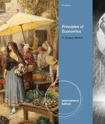 Principles of Economics 6e [AISE]の詳細を見る