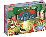 Home Sweet Home 1,000-Piece Puzzle (Flow)