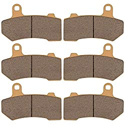 Zinger Brake Pad for Harley Davidson Review