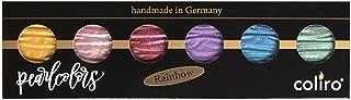 Best rainbow metallic paint Reviews