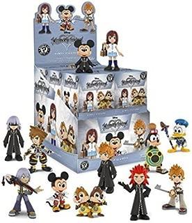 Funko Mystery Mini: Kingdom Hearts One Mystery Figure Collectible Figure