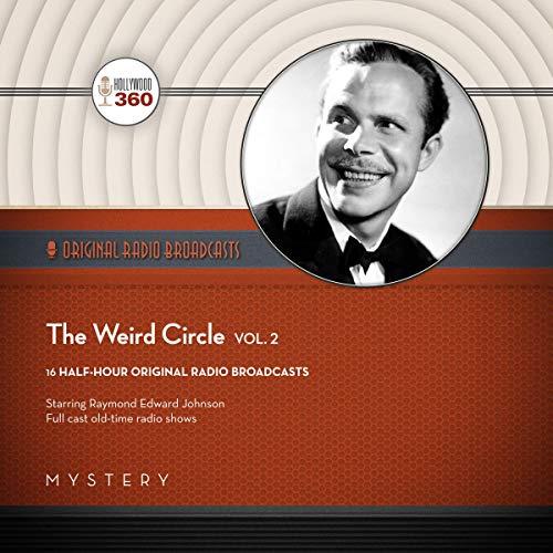 The Weird Circle, Vol. 2 Titelbild