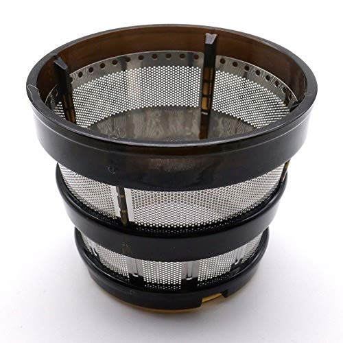 XuBa Fine Filter with Small Hole Slow Juicer Blender Spare Parts for Hurom Hu1100/Sbf11