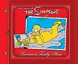 The Simpsons Uncensored Family Album