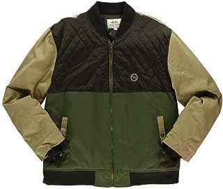 ecko down jacket