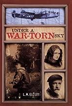 Under A War-Torn Sky by L. M. Elliott (June 01,2003)