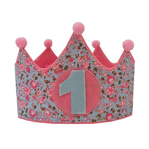 Anak-Anak Corona de primer cumpleaños -...
