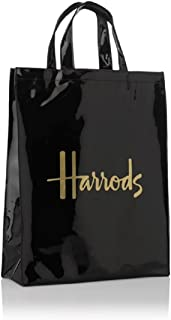 Amazon.es: bolsa harrods - Negro