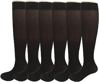 Best peds trouser socks queen size Reviews