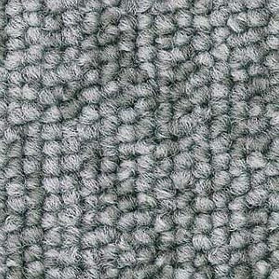 履歴書できない想像力豊かなサンゲツタイルカーペット 50×50cm 20枚入り NT-2552(グレー)