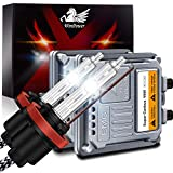 WinPower H11 H8 H9 55W Auto Kit Xenon HID con Zavorra e CAN-Bus Super decoder Faro Sostituzione...