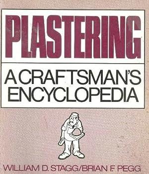 Paperback Plastering: A Craftsman's Encyclopedia Book