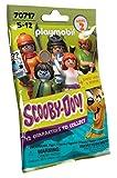 Scooby-DOO! Mystery Figuras (Series 2)