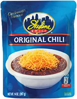 Best skyline chili pouch Reviews