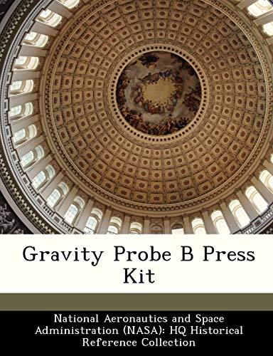 Gravity Probe B Press Kit