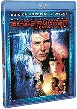 Blade Runner Montaje Final (Edición Especial 2 Discos) Blu-Ray [Blu-ray] peliculas que hay que ver en la vida