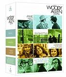 Woody Allen Collection : Annie Hall + Manhattan + Hannah et ses soeurs + Tout ce que...