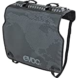 Evoc Bike Tailgate Pad Duo Bike Pad Holds 2 Bikes for Truck Tailgate - Protects The Bikes and Truck...