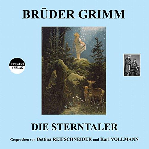 Die Sterntaler audiobook cover art