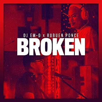 Broken (feat. Rubuen Ponce)