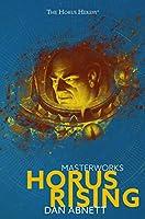 Horus Rising (1) (Black Library Masterworks)