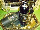 Brunello di Motalcino Riserva anno 2001 vino rosso Super Tuscan Tenuta il Greppo, Franco Biondi Santi