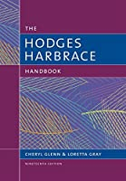 The Hodges Harbrace Handbook: With 2016 MLA Update Card