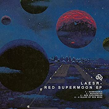 Red Supermoon EP