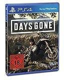 Days Gone - Standard Edition - [PlayStation 4]
