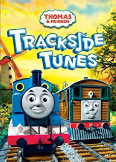 Thomas & Friends: Trackside Tunes