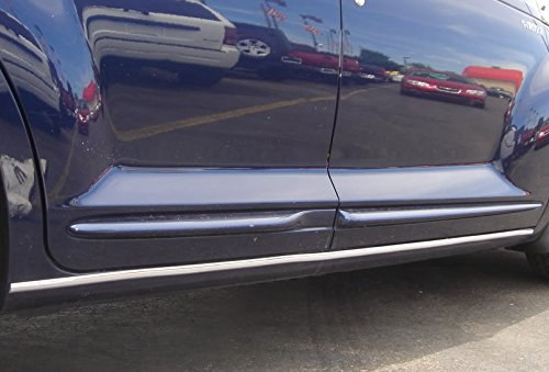 08 tahoe chrome door trim - 7