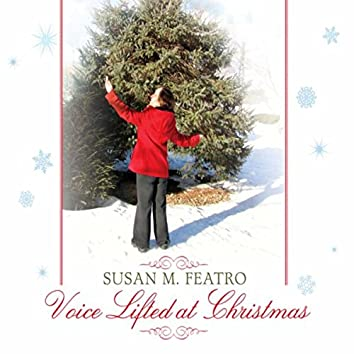 Voice Lifted At Christmas