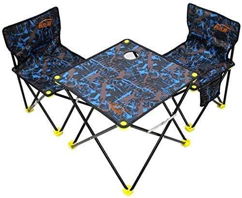 LLLLKKKK Silla plegable para camping al aire libre, muy adecuada para camping, asiento ligero y duradero, apto para pesca, playa, barbacoa, festival, jardín