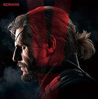 Metal Gear Solid 5 Original Soundtrack