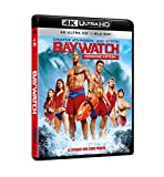 Baywatch (Blu-Ray 4K UltraHD + Blu-Ray) Blu-ray